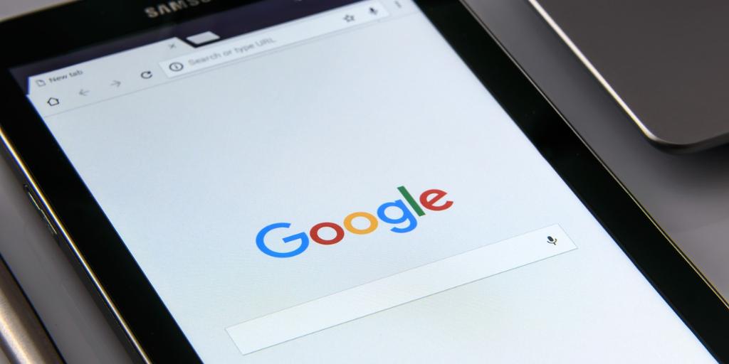New smartphones Google Pixel 6